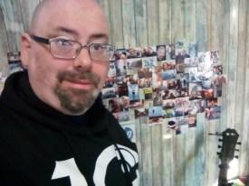Lenovo Selfie Camera