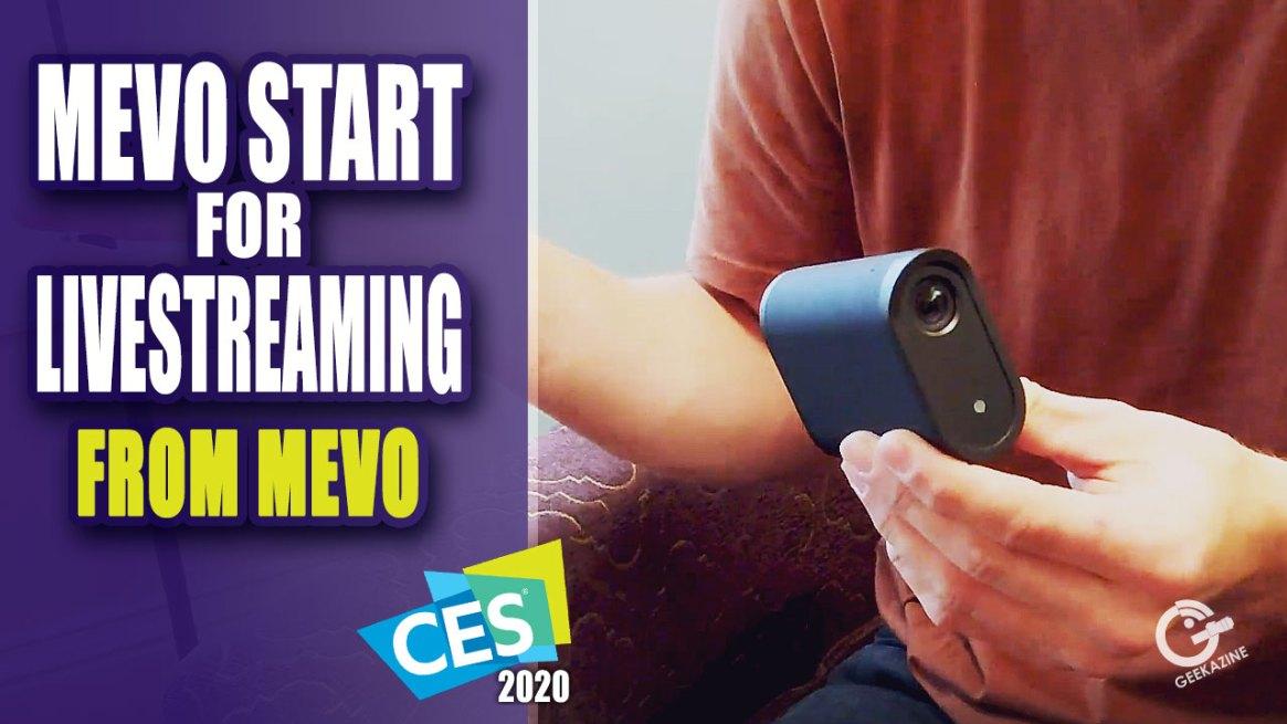 mevo-start