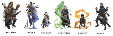 Iconic Lineup