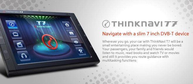 ThinkNavi T7