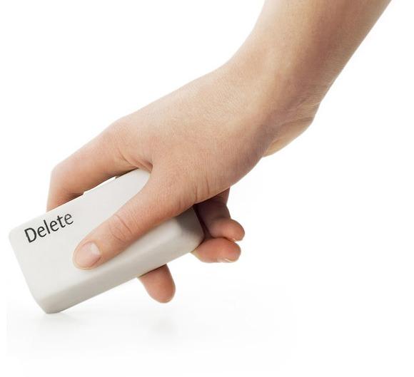 Deletus