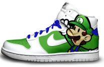 Luigi's Dunk