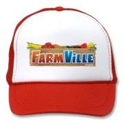 Casquette Farmville