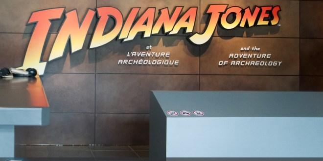 Pour les aventuriers de Montréal : l'expo Indiana Jones