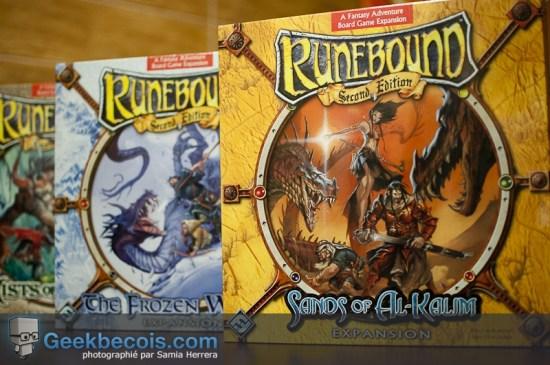 Rune Bound