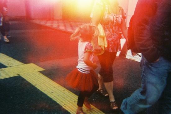 Image provenant de The Last Camera, sans fuite de lumière
