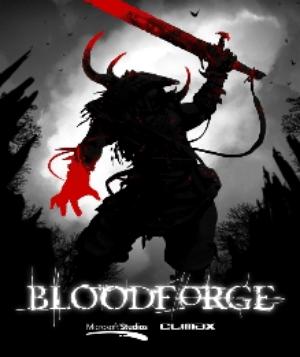 Bloodforge   Le guide cadeau 2012: Les jeux Indie