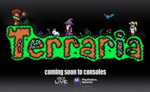 Terraria   Le guide cadeau 2012: Les jeux Indie