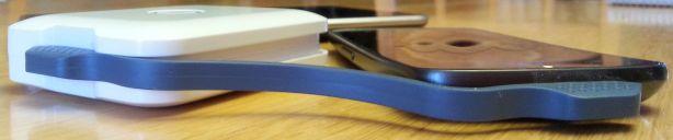 iStore Portable Baterry+   Vue de près