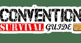 guide de survie convention