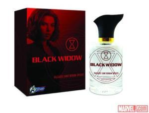 parfum black-widow