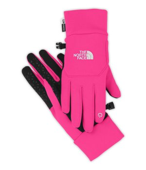 Gants E-Tip de The North Face