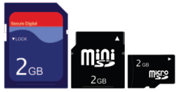 Comparatif cartes SD - Comment bien choisir sa carte mémoire
