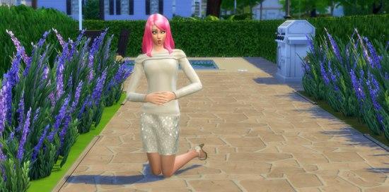 L'abandon - 5 meilleures façons de tuer les Sims