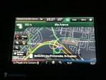 Carte complète | Navigation - MyFordTouch Ford Edge 2015