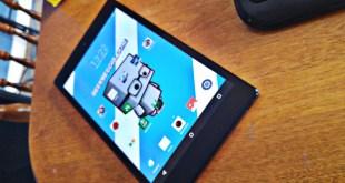 tablette ZTE Grand X critique