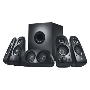 Logitech Z506 5.1 Haut-parleurs Surround