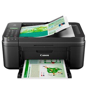 Imprimante à jet d'encre de Canon
