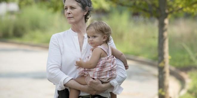The Walking Dead Saison 6 Episode 7