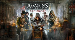 Assassin's Creed Syndicate - logo