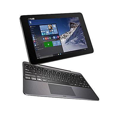 Ordinateur portatif/tablette Asus T100HA