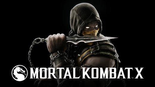 Mortal Kombat X - Meilleur jeu de combat