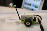 Nouvelle gamme de LEGO pour les écoles!