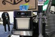 Machine à bière artisanale qui produit un baril en 2 heures