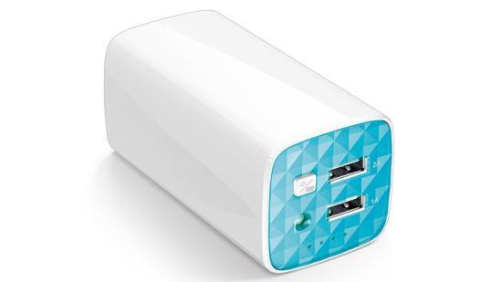 Chargeur portatif TP-Link de 10 400 mAh