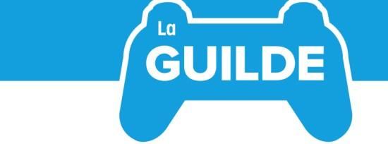 LOGO La Guilde des développeurs de jeux vidéo indépendants du Québec