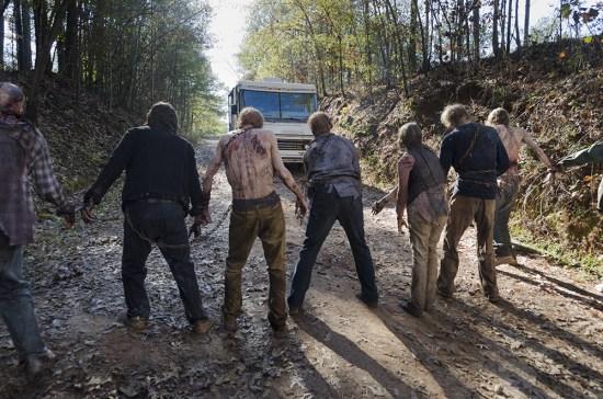 The Walking Dead Saison 6 Épisode 16 - Zombies
