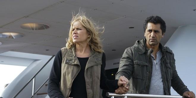 Fear The Walking Dead Saison 2 Épisode 2