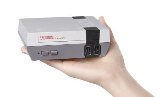 Disposant d'une connectivité HDMI, la NES Classic Mini pourra se brancher facilement à votre téléviseur HD