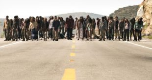 Infected - Fear The Walking Dead _ Season 2, Episode 8 - Photo Credit: Richard Foreman Jr/AMC