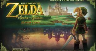 The Legend of Zelda : Symphony of the Goddesses