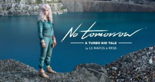 No Tomorrow - A Turbo Kid Tale