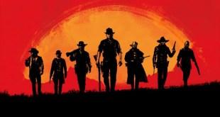 La suite de Red Dead Redemption est annoncée!