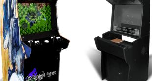 Comment fabriquer sa propre borne d'arcade?