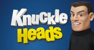 Knuckleheads télésérie à Teletoon at night