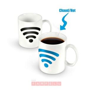 tasse gourmand wifi