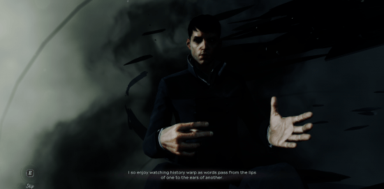 Outsider   Dishonored 2