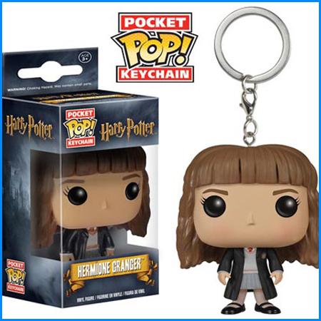 Échanges de cadeaux geek à moins de 20$ - Hermione