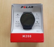 Façade - Ouverture | Polar M200