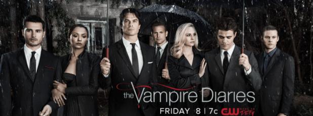 The Vampire Diaries - Saison 8B