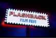 Plusieurs films cultes sur grand écran ce février au Flashback Film Fest