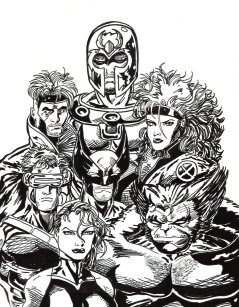 x_men_90_s_team_jim_lee_tribute_by_kwongbee_arts-d7k0vta-1