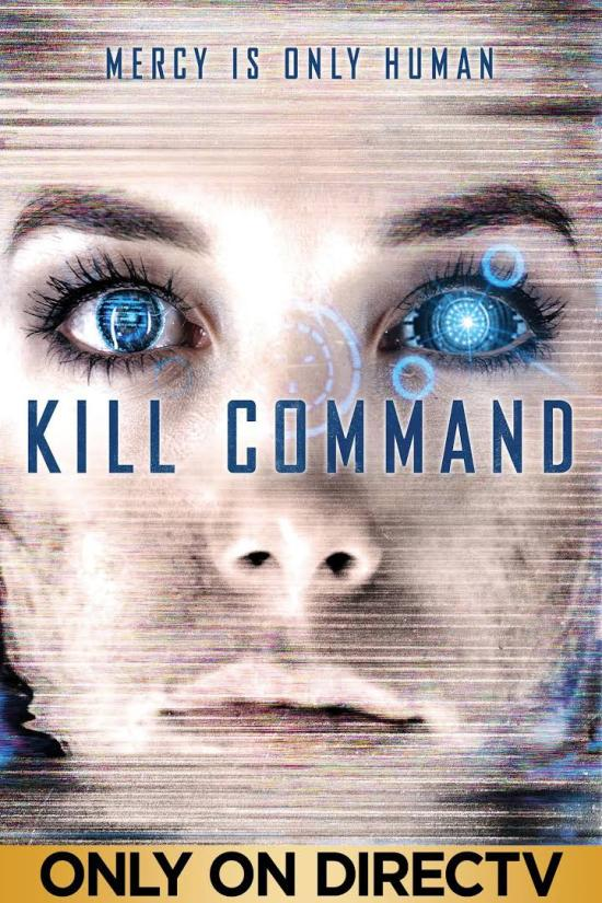 kill-command-poster