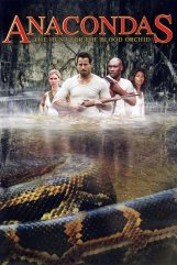 Anacondas The Hunt for the Blood Orchid (2004)