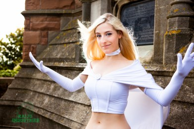 Emma Frost Cosplay 47
