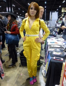 April Oneil Cosplay 12